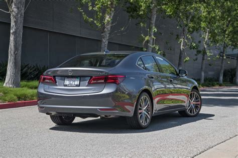2019 Acura Tlx Configurations by 2019 Acura Awd Tlx