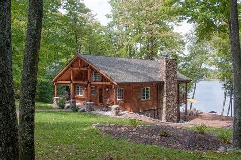 cabins for in wisconsin a transformed family lake cabin in wisconsin