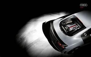 Audi R8 Motor : audi r8 rear engine wallpaper hd car wallpapers id 2474 ~ Kayakingforconservation.com Haus und Dekorationen