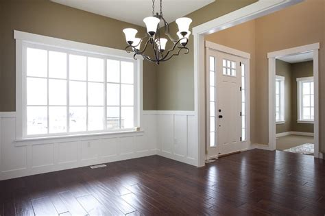 How To Install Wainscoting In Dining Room by 1000 Images About Dining Room Decor On Wall