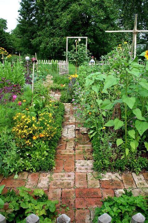 Garten Garden by Kitchen Garden Jardin Potager Mein Pflanzenreich