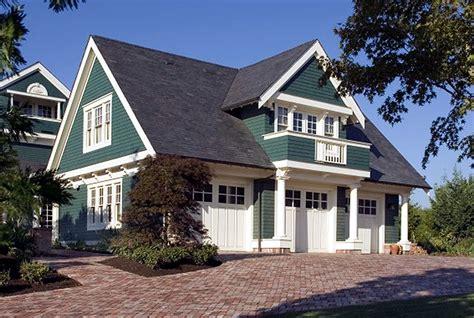 garage cottage  architectural designs house plans