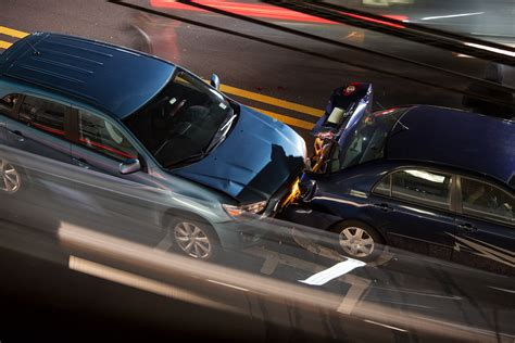 Rear End Collision Accident & Injury Lawyer In Dublin, Oh