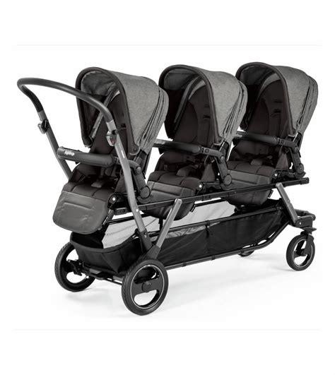 peg perego peg perego triplette piroet stroller atmosphere