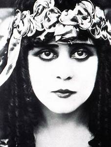 31 best Theda Bara images on Pinterest | Silent film stars ...