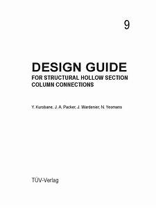 243335295 Design Guide For Structural Hollow Section