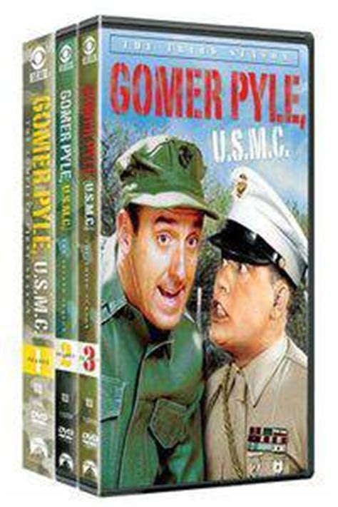 Download Gomer Pyle, U.S.M.C. series for iPod/iPhone/iPad in hd, Divx, DVD or watch ...