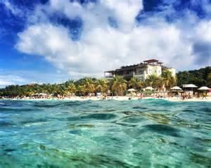 Roatan Honduras Beaches