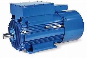 What Are The Types Of Induction Motors In The Basics Of