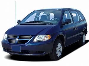 2007 Dodge Grand Caravan Reviews And Rating