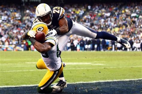 San Diego Chargers Vs Green Bay