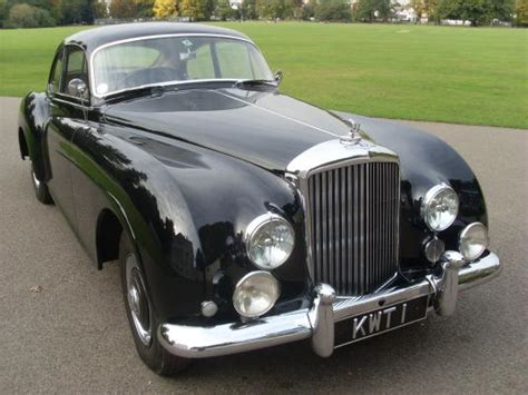 Opinions On Bentley R Type