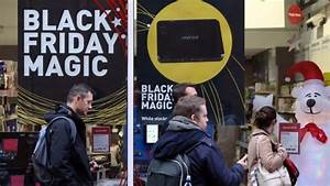 Why Black Friday buyers are seriously savvy shoppers - ITV ...