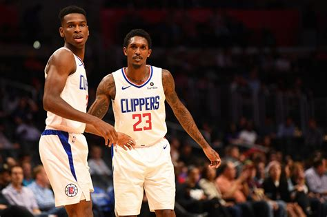 los angeles clippers  win    win