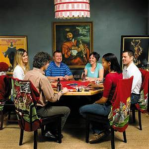 Host a Texas Hold'em Poker Party