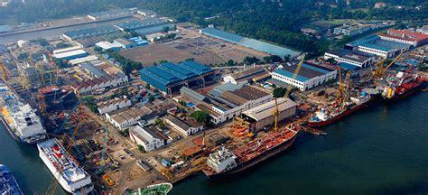 Pt.smoe indonesia, batam, batam city, riau islands, endonezya — harita üzerinde konum, telefon, yorumlar. Industri Shipyard dan Pendukung Migas Batam Kelimpungan - batampos.co.id