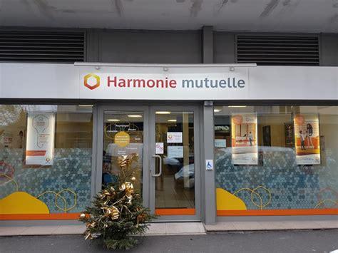 harmonie mutuelle adresse siege harmonie mutuelle société d 39 assurance 62 rue eugène turbat 45000 orléans adresse horaire