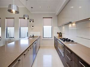 33 best images about galley kitchen designs layouts on With small corridor kitchen design ideas