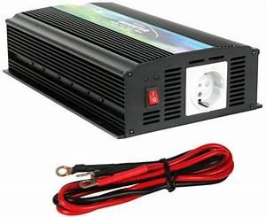 Wechselrichter 1000 Watt : sinus wechselrichter 1000 watt 12 volt ~ Jslefanu.com Haus und Dekorationen