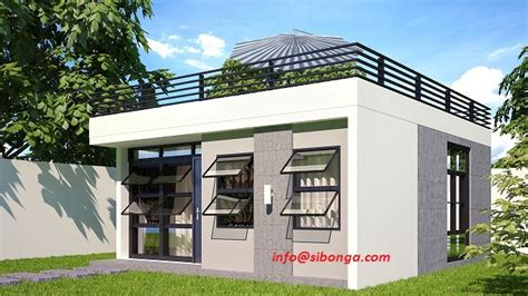 philippines  roof deck  bigger home philippine construction