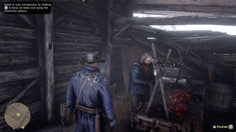 The Aftermath Of Genesis Red Dead Redemption 2 Wiki