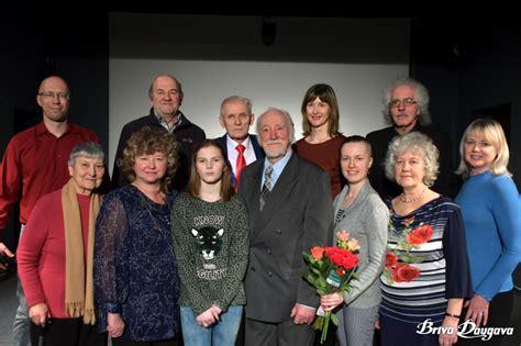 Uzņem filmas par dzīvesgudriem cilvēkiem   Brīvā Daugava