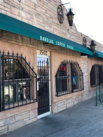 Sırada listelenen prismatic coffee ile ilgili 20. Barelas Coffee House, Albuquerque - Restaurant Reviews ...