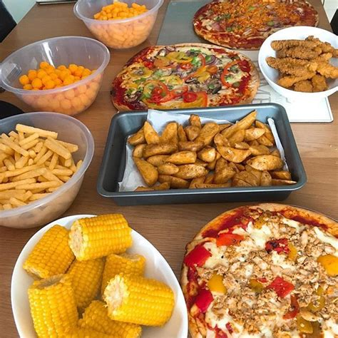 A variety of delicious meals on the table in no time. Saturday night means party right ? Save money on #takeaways to allow a bigger budget for beer ...