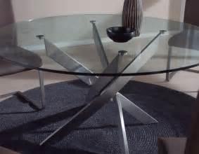 table a manger ronde en verre les 25 meilleures id 233 es de la cat 233 gorie table ronde en verre sur table ronde bois