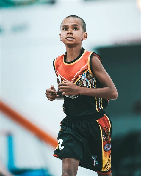 Indigenous Basketball Australia National Indigenous