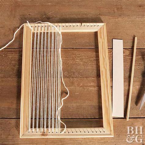 string  loom  homes gardens