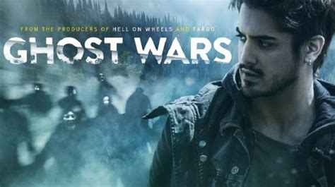 ghost wars cancelled sci fi