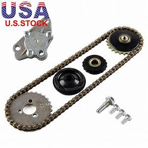 Cam Chain Gear Guide Roller For Honda Z50 Crf50 C70 Ct70