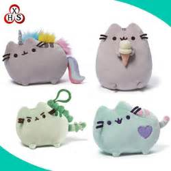 pusheen cat pillow plush pusheen the cat pillow microbead