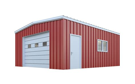 metal building packages quick prices general