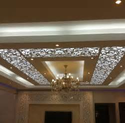 Ceiling Design Patterns by 25 Best Ideas About Gypsum Ceiling On Pinterest False