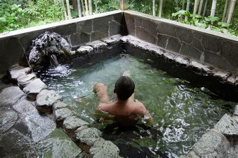 Onsen Etiquette Basic Rules For Hot Springs In Japan The Manual