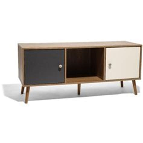 meuble tv mahony cocktail scandinave 89 w i s h l i