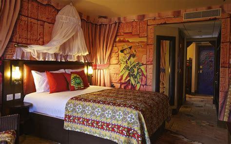 legoland windsor resort hotel review berkshire travel