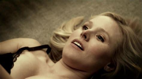 Nude Video Celebs Kristen Bell Sexy House Of Lies S04e01 2015
