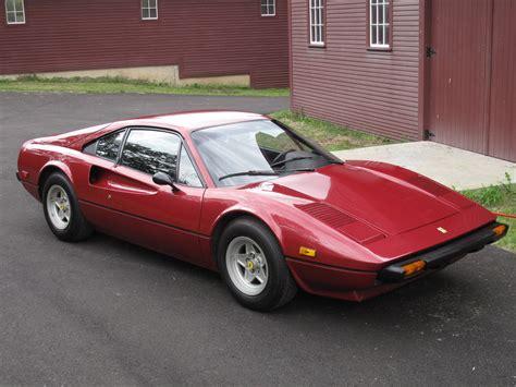1977 308 gtb for sale at carolbly