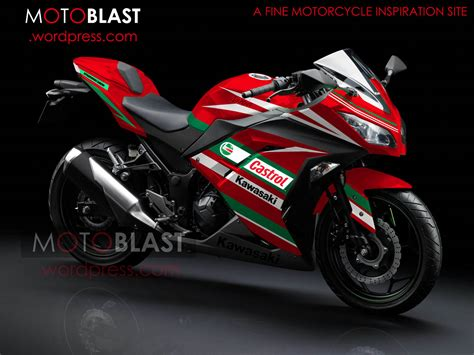 Byson 2010 Merah by Koleksi Modifikasi Motor New Vixion Warna Merah Terbaru