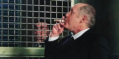 Cigar Smoking Boston Legal Cigarmonkeys Drama