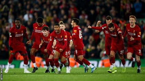 Carabao Cup fourth round: Liverpool v Arsenal, Brighton v ...