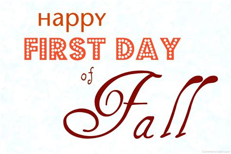 Happy Fall Comments, Pictures, Graphics For Facebook