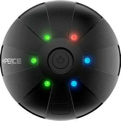 Hyperice Hypersphere Mini Vibrating Massage Ball | eBay