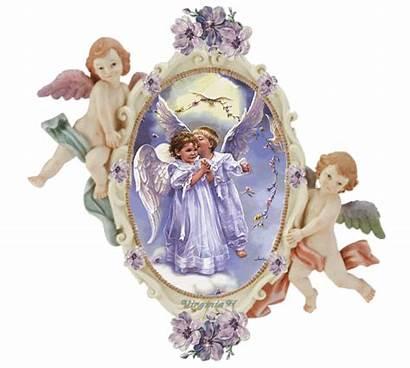 Angels Cherubs Angel Cherub Fanpop Background Heavenly