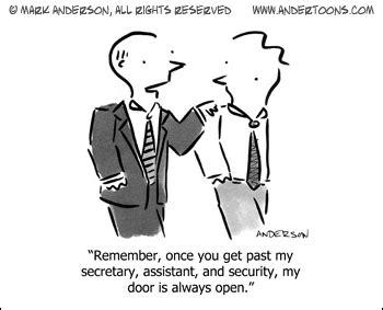 my door is always open small business trends