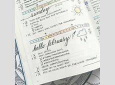 How to Craft a Better ToDo List Bullet Journal