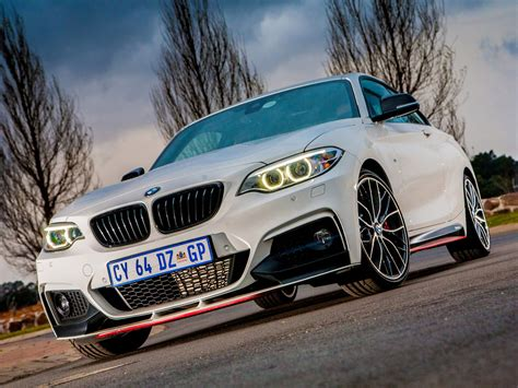 Bmw 2 Series M220d Coupe M Performance Accessories F22